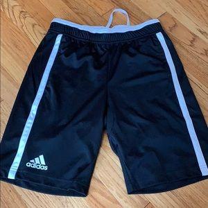 Adidas Climacool men's black shorts size S
